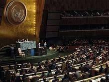 Генассамблея ООН приняла грузинскую резолюцию по Абхазии