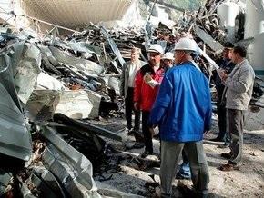 Эксперты исключили версии взрыва и гидроудара из возможных причин аварии на ГЭС
