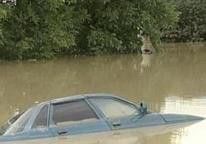 Наводнение на Кубани: число жертв приближается к 100