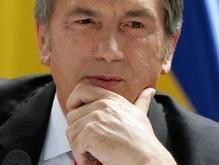 Решение по отставке Чалого примет Ющенко