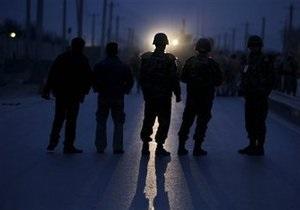 Украина примет участие в ротациях Сил реагирования НАТО в 2010 и 2011 годах