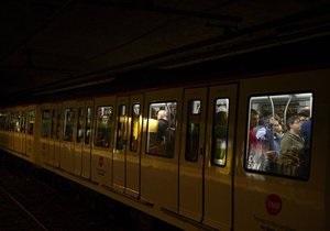 Каково ездить в метро Нью-Йорка и Барселоны?