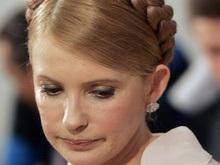 Тимошенко объединит крупнейшие машиностроительные предприятия