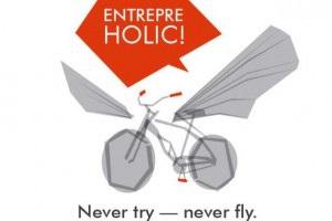 Конференция Entrepreholic! научит секретам построения успешного бизнеса
