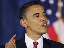 Обама обещает вывести американские войска из Ирака до 2010 года