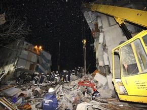 Взрыв в Евпатории: Франция предложила Украине помощь
