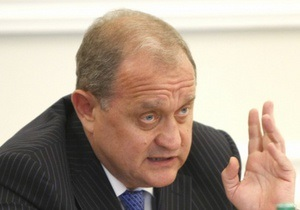 Крымский парламент фактически увеличил месячный заработок Могилева более чем в два раза