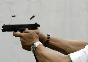 В Швеции неизвестный открыл стрельбу по прохожим: есть жертвы