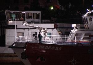 Число погибших при крушении катера на Москве-реке возросло до восьми