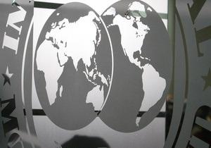 Украина может войти в сборную группу из развивающихся стран в совете директоров МВФ
