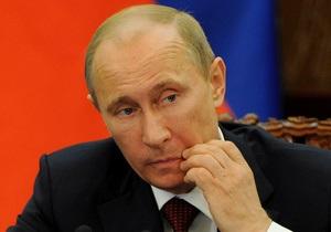 Опросы: россиянам нужен не Путин, а  другой человек