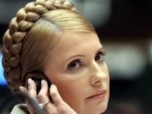 Тимошенко: Никто добровольной отставки от меня не дождется