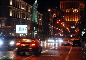 В Киеве появится памятник строителям, которые после войны восстанавливали Крещатик