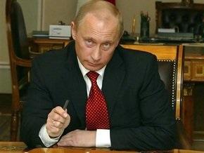 Путин объяснил причины  молочной войны
