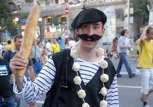 Опрос выявил, сколько тратят на еду приехавшие на Евро-2012 болельщики