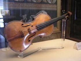Украденную в Лондоне скрипку Страдивари нашли у болгарских цыган
