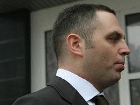 Суд остановил следственные действия против Келеберды