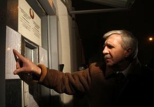 В Беларуси прекращено уголовное преследование одного из бывших кандидатов в президенты