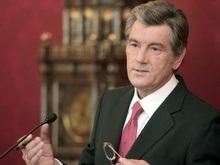 Der Standard: Украина хочет равных правил игры. Интервью Ющенко