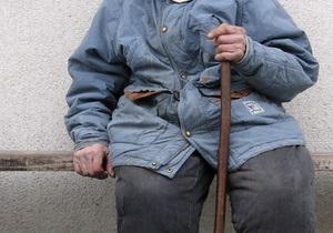 Во Львовской области пенсионер утонул в бочке с брагой