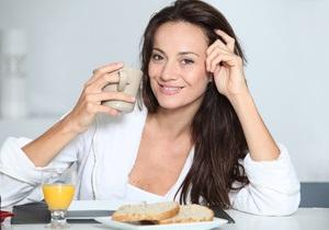 Ведешь активный образ жизни? Завтракай!