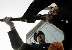В Китае казнили серийного убийцу по прозвищу Монстр-каннибал