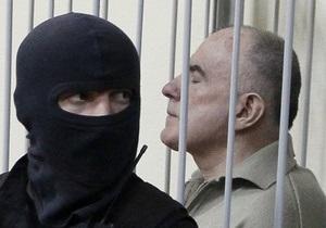 Фотогалерея: Получил пожизненное. Суд огласил приговор Пукачу за убийство Гонгадзе