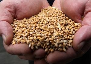Мировое производство зерна в 2013-м поставит исторический рекорд - прогноз