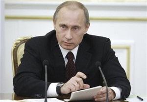 Путин призвал не допустить украинизации политической жизни в России
