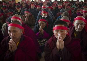Конец света: Российские буддисты помолятся за весь мир