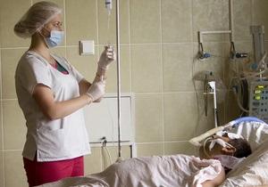 Во Львовской области семья отравилась неизвестным веществом: двое детей умерли