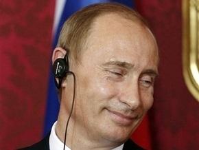 Путин: Общий объем инвестиций в 2009 году составит более триллиона рублей