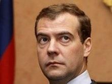 Российский студент получил срок за шутку о покушении на Медведева