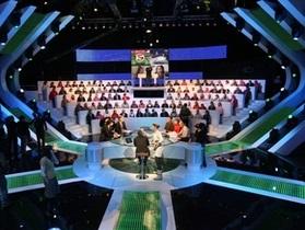 На следующей неделе в Украине снова стартуют политические ток-шоу