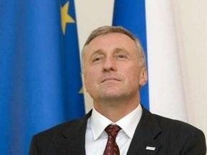 Еврокомиссия: Украинская декларация не является составной частью протокола