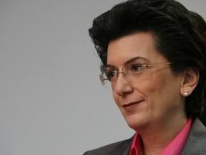 Бурджанадзе заявила, что Грузия возвратилась к эпохе тоталитаризма