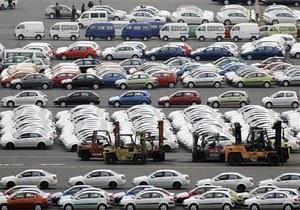 Британские ученые: Водители тратят на парковку год жизни