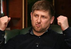 Кадыров пообещал, что сгоревшую высотку в Грозном восстановят  злорадствовавшие  по поводу пожара