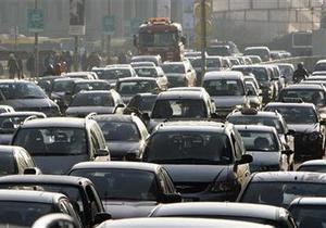 Ъ: Украина может повысить пошлины на импортные автомобили
