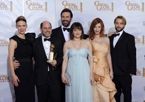 Безумцы и Американская семейка стали лидерами по номинациям на Emmy