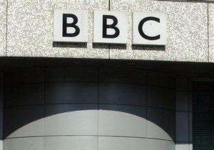 СМИ: Развлечения сотрудников Би-би-си обошлись британцам в $24 тыс.