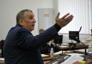 Свидетель Щербань подозревает Лазаренко в убийстве президента ФК Шахтер Брагина