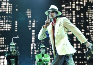Вышел новый посмертный клип Майкла Джексона