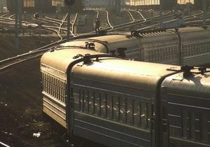 Укрзалізниця увеличила количество поездов в период новогодних и рождественских праздников