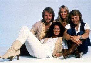 Вокалистки ABBA воссоединятся