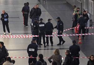 Ранивший военнослужащего во Франции мусульманин признал вину