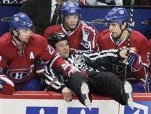 NHL: Волевой камбэк Рейнджеров
