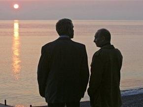 Опрос: Жители Запада признали Буша и Путина самыми влиятельными политиками