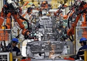 Богдан в 2011 году увеличил производство автотранспорта на 3%
