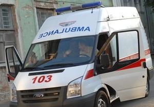 В Одессе в результате бытового конфликта, убиты два человека
